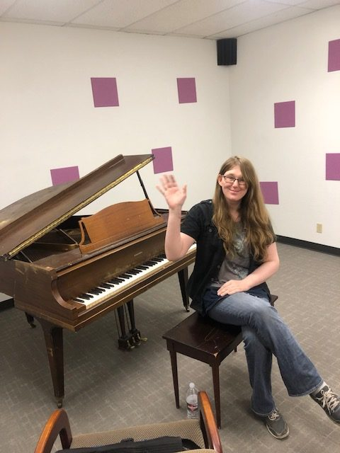 music lessons in Portland